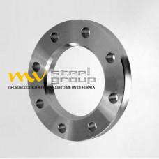 Фланцы стальные плоские DIN 2576